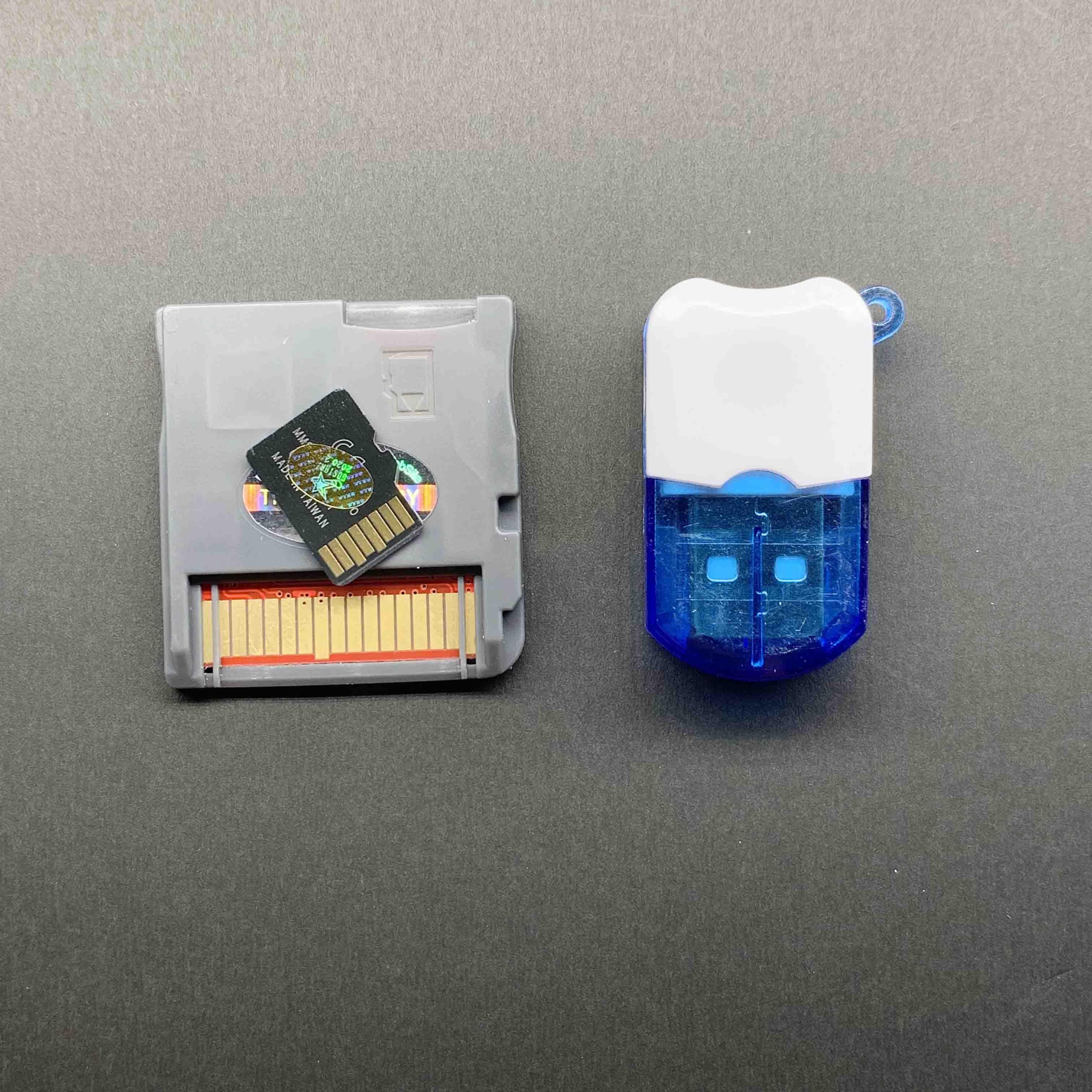 Картридж Ganer RTS для 3DS NDS, мини-картридж для игр, USB, автоматическое обновление, черный, 16 ГБ, sd, 1 компл.