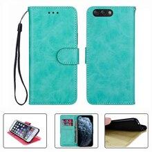 Dla Asus Zenfone 4 ZE554KL Zenfone4 Z01KD, Z01KDA, Z01KS portfel etui tłoczenie odwróć skórzana powłoka ochronna Funda