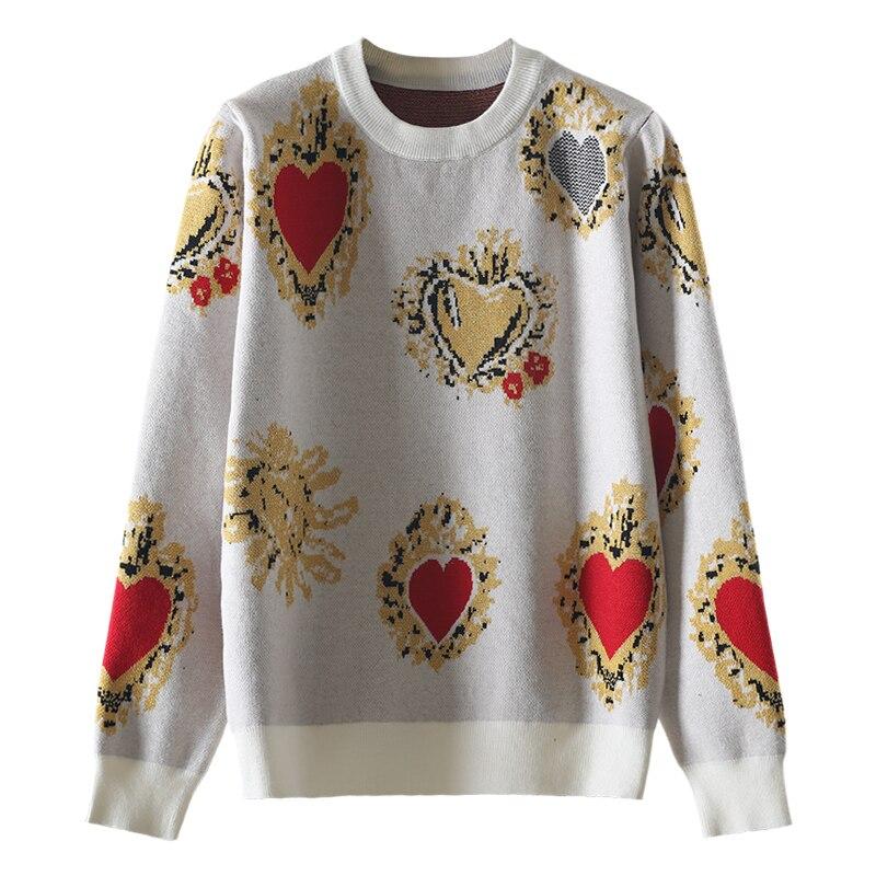 Dollar Invierno United suéter