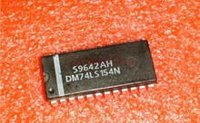 5pcs/lot DM74LS154N HD74LS154P SN74LS154N 74LS154N DIP-24 In Stock