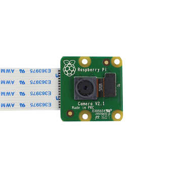 Raspberry Pi Camera Module V2 - 8MP 1080P30 / Raspberry Pi NoIR Camera Module V2 - 8MP 1080P30 Support Raspberry Pi 3b, 3b+, 4b