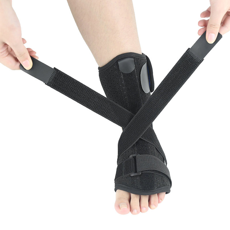 1pc Drop Foot Brace Orthosis Plantar Fasciitis Dor