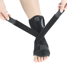 1pc Drop Foot Brace Orthosis Plantar Fasciitis Dorsal Splint Support
