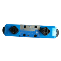 EATON VICKERS hydraulic valve DG4V 3 2C M U H7 60 Solenoid valve magnetic valve DG4V 3 0C M U C6 60 DG4V 3 6C M U C6 60