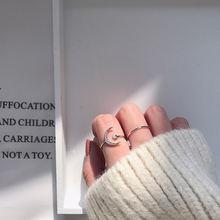 Регулируемое кольцо с цирконием xingyue Япония и Южная Корея