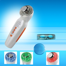 Skin-Care-Cleaner Ultrasound Beauty-Massager Facial 3 Us for Home-Use Wrinkle-Remover