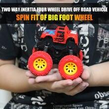 Автомобиль игрушечный вращающийся на 360 градусов с электроприводом