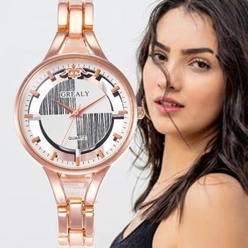 2020 Women Fashion WristWatch Luxury Brand Quartz Watch Ladies Stainless Steel Womens Watches Relogio Feminino Clock Reloj Mujer 2015 relogio feminino marcas original famosas paidu de luxo dourado crystal quartz wristwatch steel fashion watch clock kors