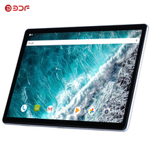 BDF 10/Ten Core 10.8 Inch Android Tablet PC 3GB + 64GB 2560*1600 IPS Tablets 4G Phone Call LTE WiFi Bluetooth GPS 13MP Rear Tab