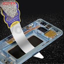 Mechanik X8 wysoka wytrzymałość profesjonalny demontaż do Samsung zakrzywiony ekran stal stopowa podważ do otwierania naprawy telefonu komórkowego