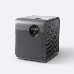 Image 5 - Youpin Fengmi Smart Lite DLP 3D Proiettore 550Ansi Lumen 1080P Supporto 4K Android 2 + 16GB smart Home, Casa Intelligente Proiettore Del Teatro