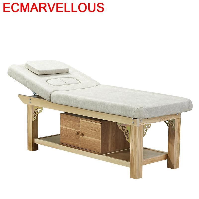Mueble Beauty Cadeira De Massagem Pedicure Foldable Table Furniture Folding Salon Chair Camilla Masaje Plegable Massage Bed