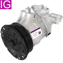 5SER09C auto ac compressor for Toyota Yaris 2008 2009 4PK 447260-2333 8832052010 447220-9610 447220-8465 447260-2334