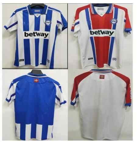 2020 De 2021 Alaves JerseyES 20 21 Alavés Camiseta De Fútbol PERE PONS Lucas JOSELU Laguardia Camiseta De Fútbol