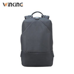 Kingsons New Men's Fashion Multifunctional Backpack Durable Waterproof Fabric Unisex Anti Theft Backpack 15 Inch кроссовки