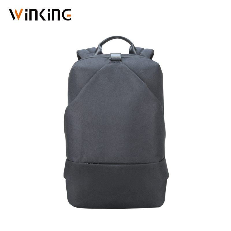 Kingsons New Men's Waterproof Multifunctional Backpack Durable Anti-theft Fabric Unisex Anti Theft Backpack 15 Inch рюкзак