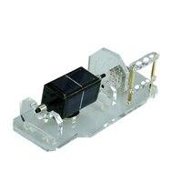 Motor manyetik süspansiyon güneş oyuncak bilimsel oyuncaklar fizik oyuncaklar|Güneş Enerjisi Ölçerler|Aletler -