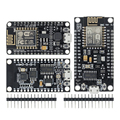 Беспроводной модуль CH340/CP2102/CH9102X NodeMcu V3 V2 V2.1 Lua WI-FI Интернет вещей Совет по развитию на основе ESP8266 ESP-12E