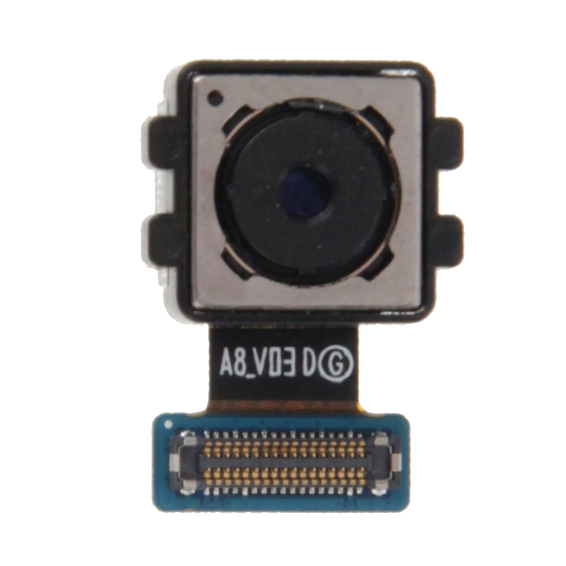 Rear Camera Replacement for Galaxy A8 / A800 100% Tested|Mobile Phone Camera Modules| |  - title=