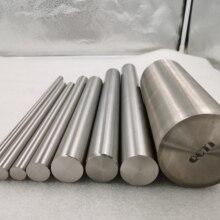 Rod Anti-Corrosion-Material Titanium-Alloy DIY Gr5 1pcs 16mm Dia-X-500mm-Length Machine-Use