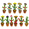 Cactus Funny Dancing Plant Toy  1