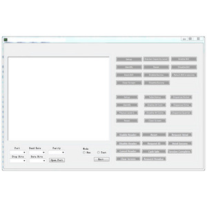 Image 4 - MDB RS232 MDB תשלום מכשיר למחשב RS232 ממיר (תמיכה MDB מטבע Validator, ביל Acceptor, ומזומנים ו USD מכשיר)