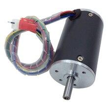 цена на DC Brushless Motor 12V 24V 2000/3000/4000/5000RPM Optional Small BLDC Brushless Motor Built-in Drive 38SRZ-S for DIY Replace
