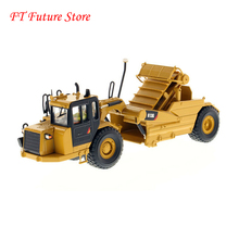 Коллекционная Norscot 1/50 весы литой под давлением диск трактор скребок 613 г модель 55235 грузовик игрушки для детей праздничные подарки