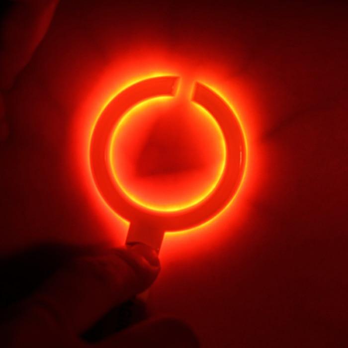 Взрослая детская визуализация инфракрасная васкулярная IV вены искатель трансиллюминатор вены просмотра GHS99