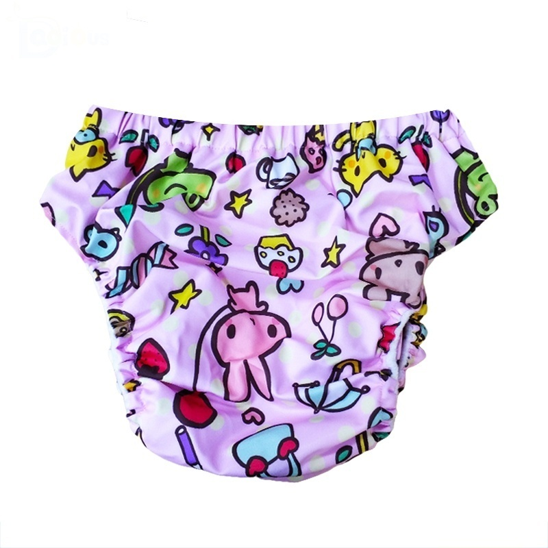 DDLG Adult Cloth Diaper Reusable Adult Baby Large Size Diaper ABDL Diaper Daddy Girl Dummy Dom Little Space