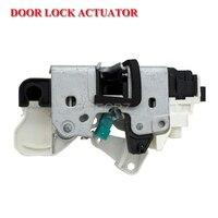 Door Lock Actuator Motor Front Left Dorman 931 694 For 07 17 Jeep Wrangler 4589277AK for Dorman 931 694