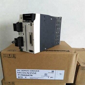 round flange planetary gear reducer 12 arcmin ratio 15 1 to 100 1 for nema34 750w ac servo motor input shaft 16mm Panasonic 750W AC Servo Motor Driver MCDLN35SE