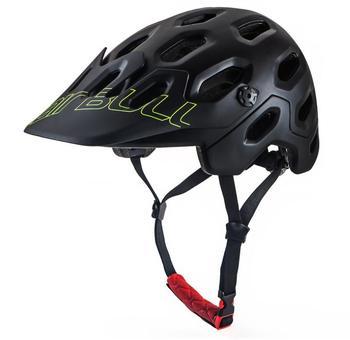CAIRBULL MTB-Casco de Ciclismo de Carretera ultraligero, transpirable, protección de cabeza, cascos...