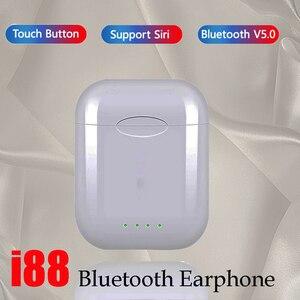 New i88 TWS Earbuds Wireless B