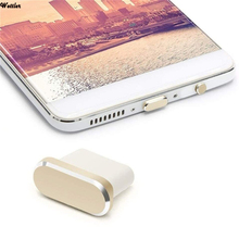 Cable-Interface-Protector Dust-Plug Charge-Port Phones Type-C Xiaomi 2-Huawei for Mi5
