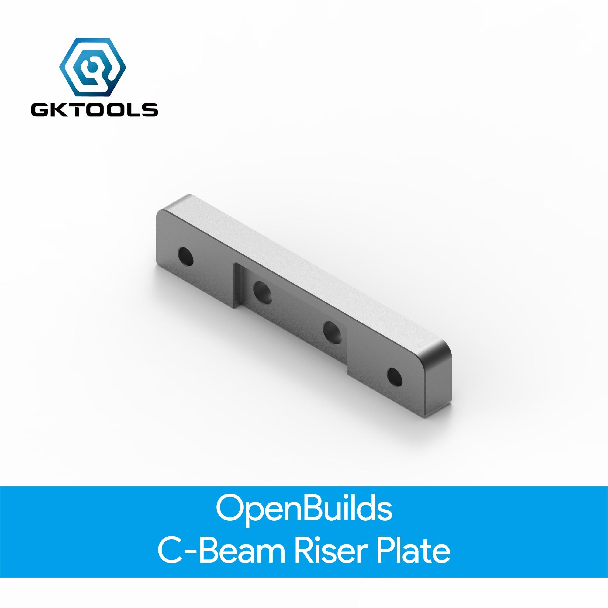 OpenBuilds C-Beam Riser Plates