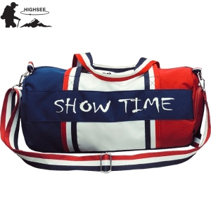 Training Gym Bag Men Travel Sports Bags