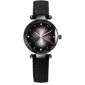 1PC black watch