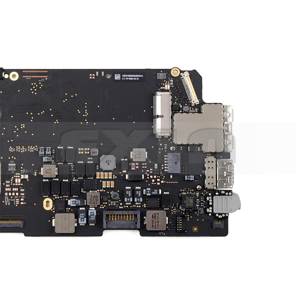 """Perfect Good A1502 Logic Board for MacBook Pro Retina 13"""" A1502 Motherboard Mainboard 820-4924-A 820-3476-A 2013 2014 2015 Year 5"""