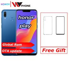 Honor Play mobile phone 4G 64G 6.3 inch Octa Core M