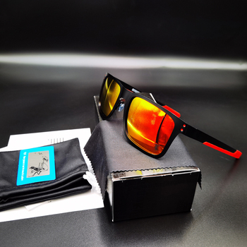 Polarized Sport Fishing Running Glasses Cycling Driving Eyewear Men Women Retro Camping Tourism Goggle Hiking Hunting Sunglasses 1