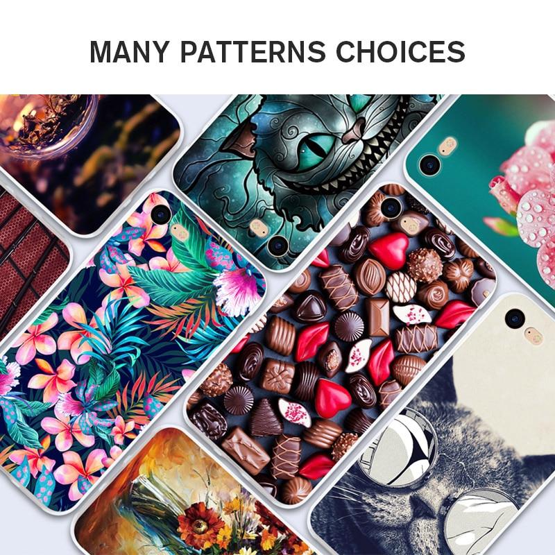 TAOYUNXI Soft TPU-fodral för Samsung Galaxy J5 Prime On5 2016 G570 - Reservdelar och tillbehör för mobiltelefoner - Foto 2
