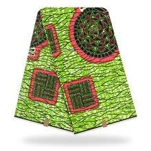 Dashiki pagne african Fashionable Dutch 100% Cotton fabric wax print Material Sewing Wax Fabric Tissu Cir�