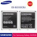 SAMSUNG оригинальный аккумулятор для телефона EB-BG530CBU EB-BG530CBE 2600 мАч для Galaxy Grand Prime J3 2016 G530 G531F G530H G530F с NFC