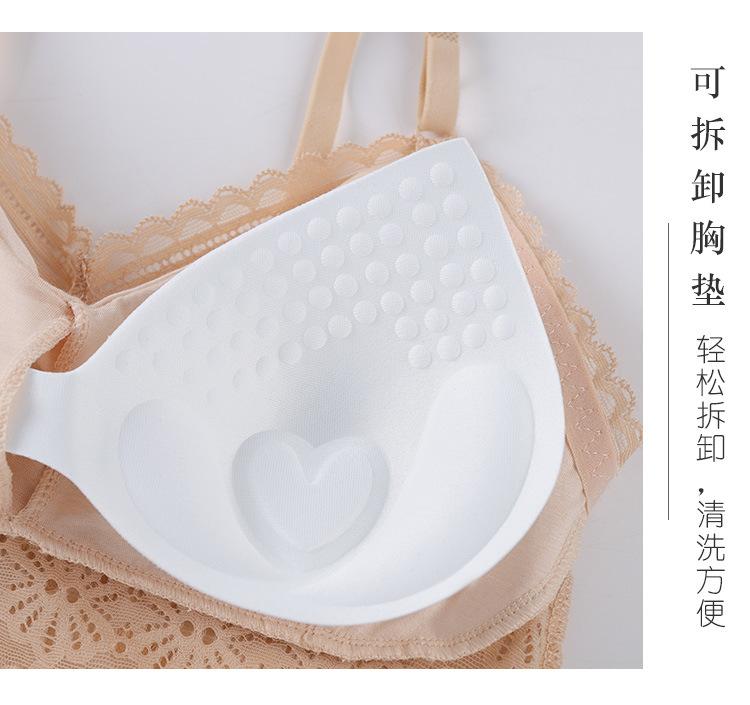 Linbaiway женский бюстгальтер кружевной сексуальное нижнее белье