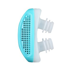 Силиконовая пробка для носа и храпа, дыхательный аппарат, забота о здоровье, снятие носа, очиститель, вспомогательное оборудование для сна