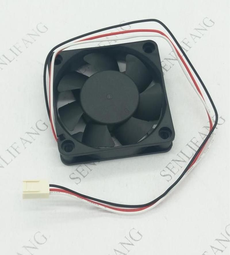 Free Shipping FOR Panasonic Panaflo FBK06T24H 6CM 6015 Three-wire Inverter Fan 24V 0.11A+cooling Fan