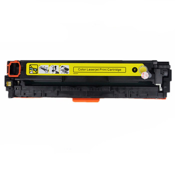 Compatible CF210A CF211A CF212A CF213A 131A Compatible Color Toner Cartridge LaserJet Pro 200 COLOR M251n M251nw Laser Printer