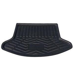 Image 2 - 마쓰다 CX 5 CX5 2012 2013 2014 2015 2016 부트 매트 리어 트렁크 라이너 카고 플로어 트레이 카펫 가드 보호대 자동차 액세서리