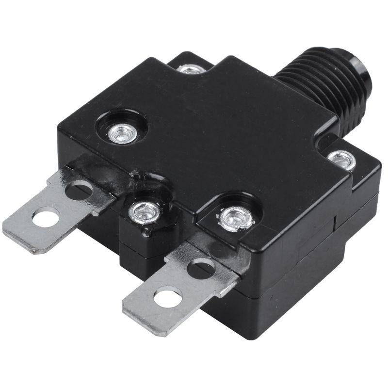 125/250VAC 50/60Hz 10A 2 Pin Terminals ST-101E AC DC Toggle Switch
